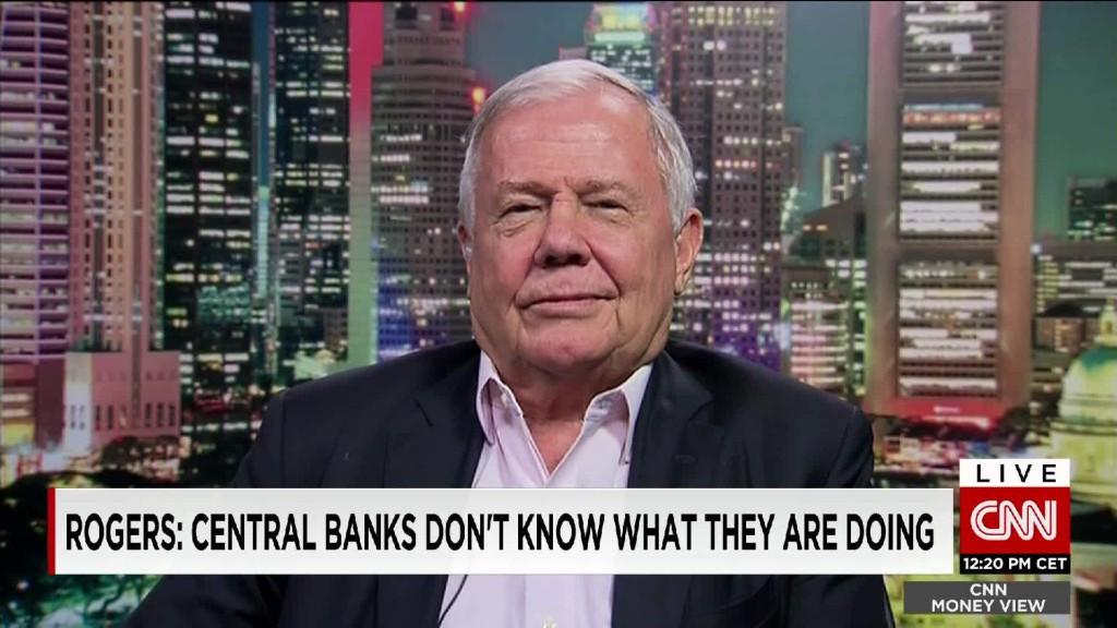 Image result for major Central Bankers