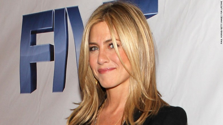 Jennifer Aniston Takes On The Media Rumor Mill In