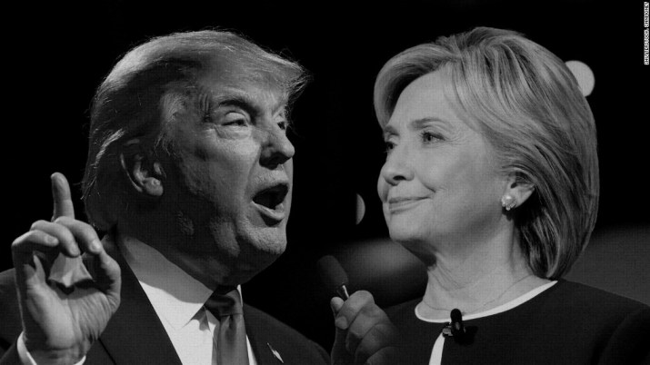 What Trump and Clinton's tax plans mean for you