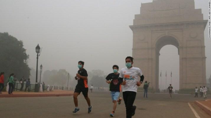india air pollution 2