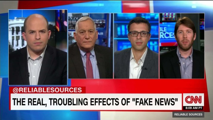 """The real problems with """"fake news"""""""