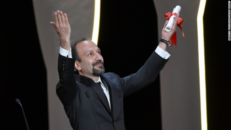 Image result for Asghar Farhadi