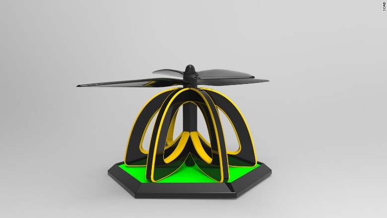 Image result for Plan Bee Drone