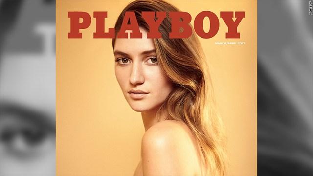 playboy mar apr cover