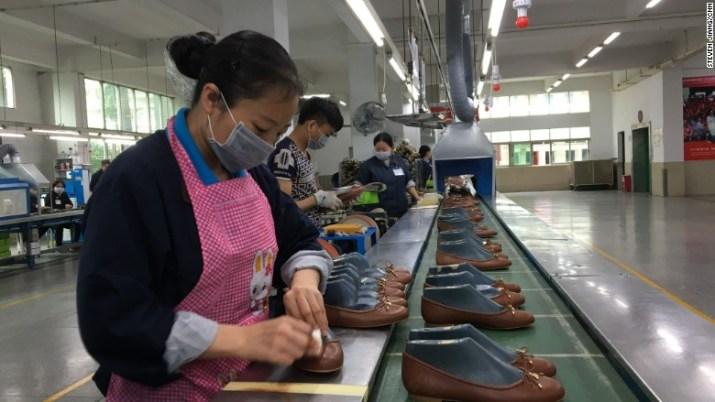 Shoe factory 3