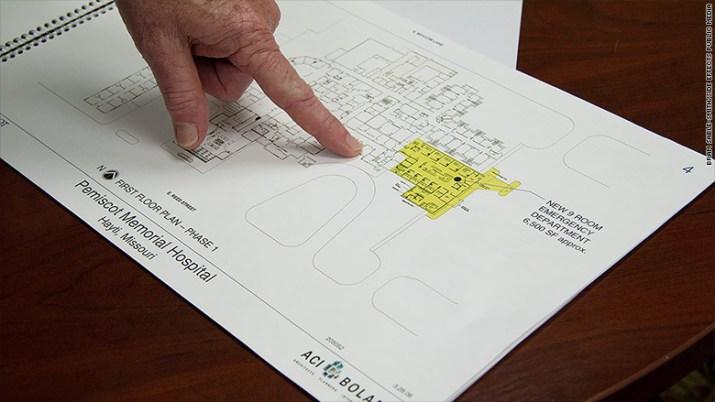 pemiscot memorial hospital plan