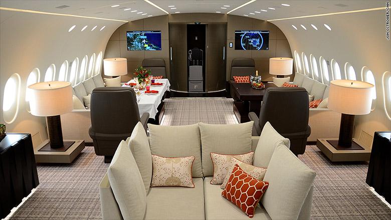 deer jet dreamliner 3