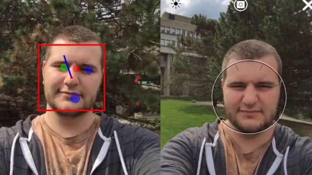 Scientists create an algorithm for the perfect selfie
