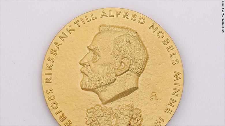 Image result for American Richard H. Thaler wins Nobel Prize in economics