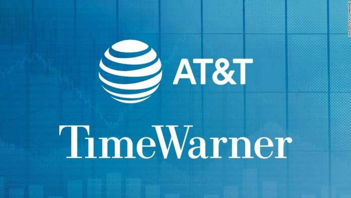 Image result for at&t raises fee to pay for time warner deal