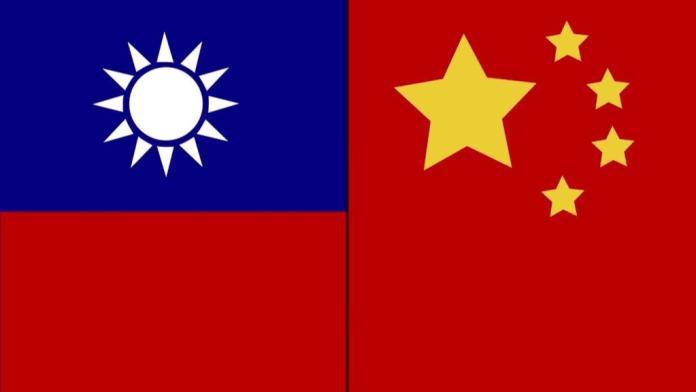 'One China,' explained