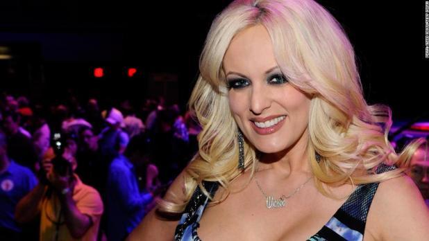WSJ: Trump lawyer paid ex-adult film star