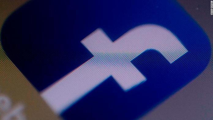 facebook app logo