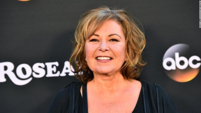 Roseanne apologizes for Valerie Jarrett tweet