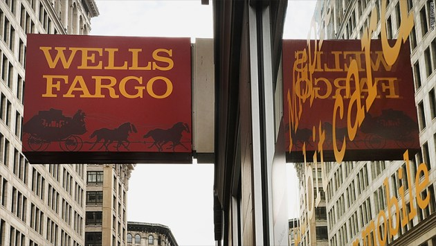 Wells Fargo will pay  480 million to settle securities fraud lawsuit