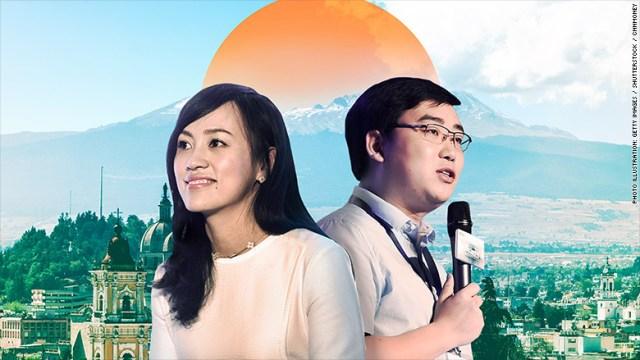 pacific jean liu cheng wei
