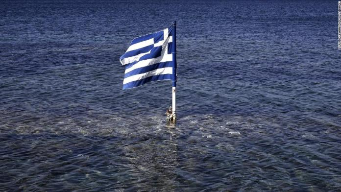 Greece exits last of three bailouts