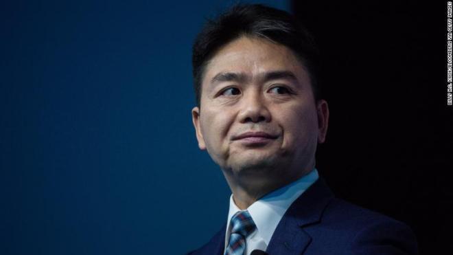 Richard Liu JD