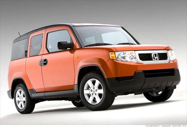 J D Power Best New Cars Compact Suv Or Crossover 3 Cnnmoney