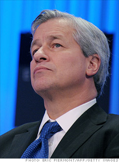 Jamie Dimon: $20.8 million