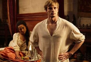 Merlin - The Kindness of Strangers