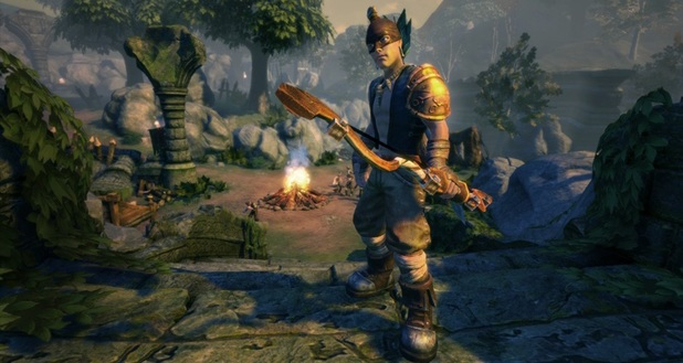 'Fable Anniversary' screenshot
