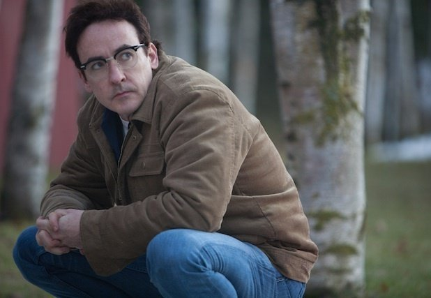 John Cusack in 'The Frozen Ground'
