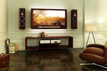 quelle hauteur pour un meuble tv