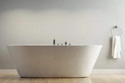 Que Faut Il Savoir Sur La Baignoire Ilot Cdiscount