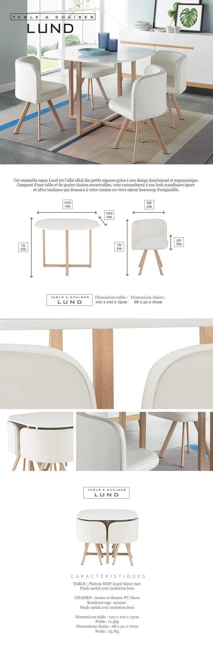 Diagram Table Et Chaises De Salle A Manger Design Decoration De