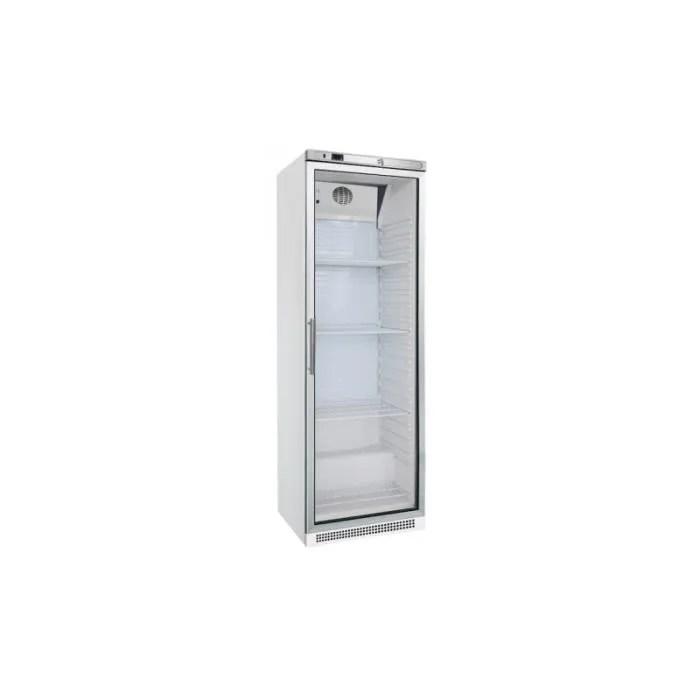 armoire refrigeree armoire refrigeree 600 l positive vitree