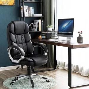chaise de bureau songmics chaise de bureau confortable fauteuil de