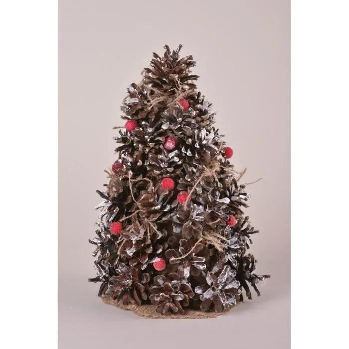 Deco Noel Maison Fait Main