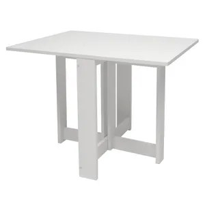 Console Extensible Folding Console Extensible Style Mdf