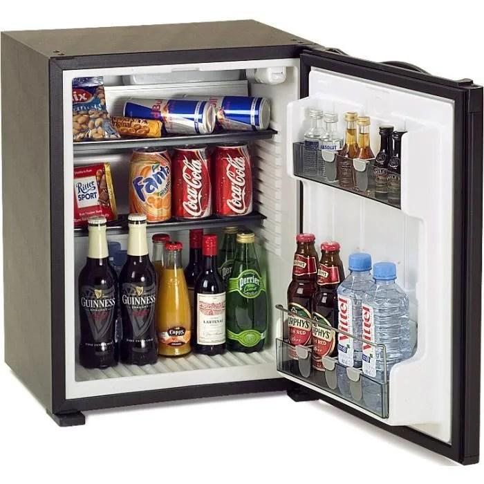 DOMETIC Rfrigrateur Mini Bar Porte Pleine 40L 40 L