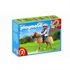Centre Equestre Playmobil Les Bons Plans De Micromonde