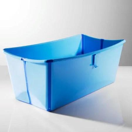 BABYMOOV Flexibath Turquoise Turquoise Achat Vente