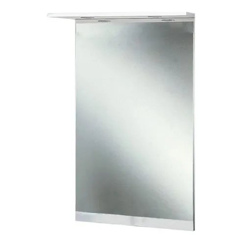 miroir lumibloc meuble tampa 120 cm robusto