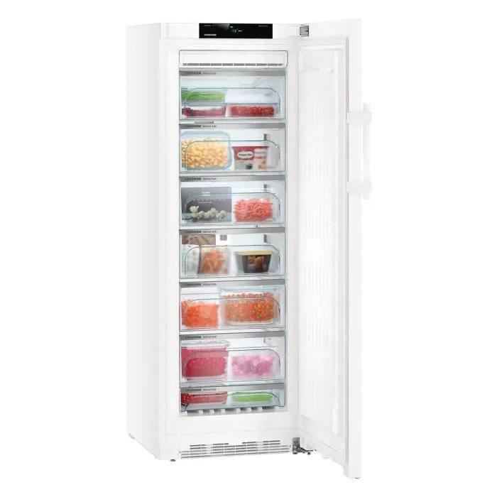 congelateur porte liebherr gnp 3755 premium nofrost droit