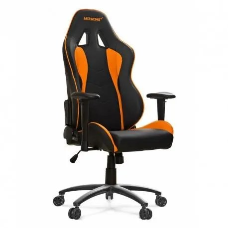 Sige Nitro Gaming Chair Orange Prix Pas Cher Cdiscount