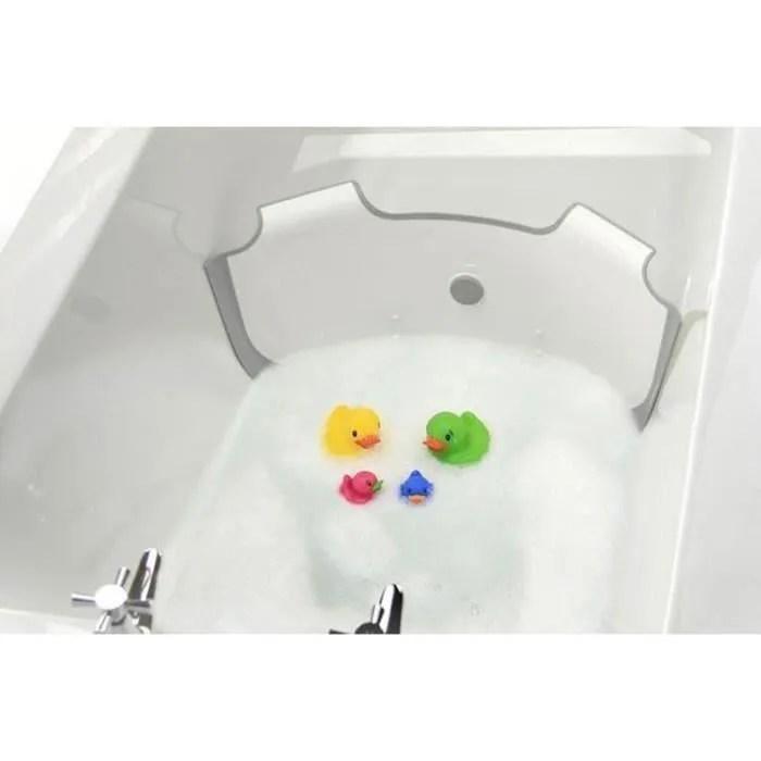 babydam reducteur de baignoire