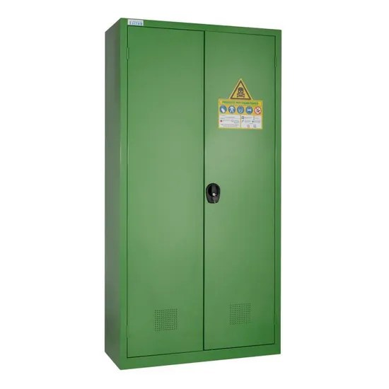 armoire phytosanitaire 2 portes volume 300 litres achat vente meuble d entree armoire phyto sanitaire cdiscount