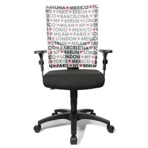 Chaise Rouge Et Blanc Achat Vente Pas Cher