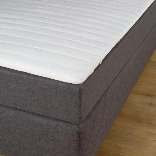 surmatelas 160 x 200 mousse polyurethane confort mi ferme epaisseur 4 cm finlandek aiti achat vente sur matelas cdiscount