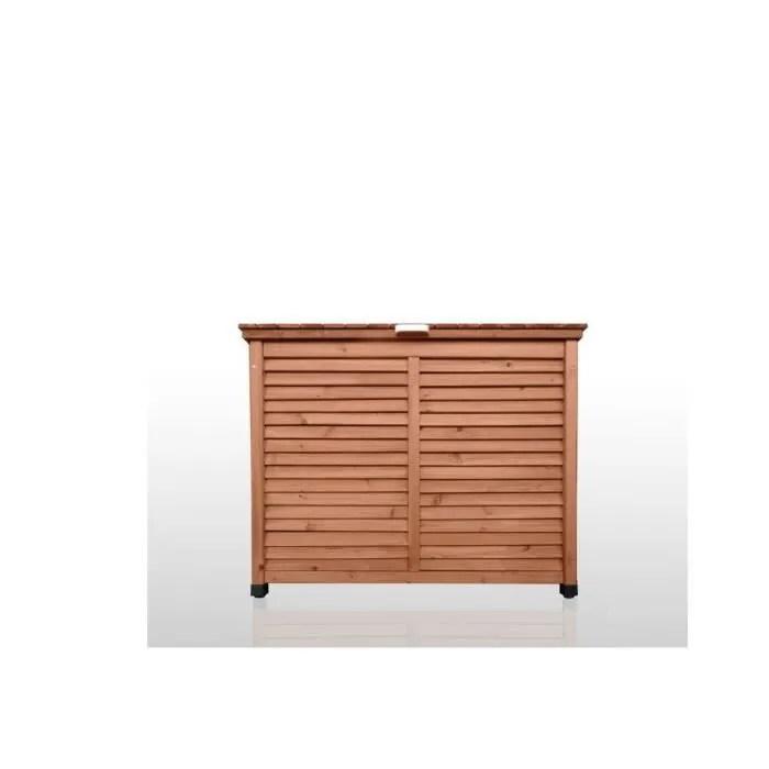 coffre d exterieur armoire exterieur de rangement pour terrasse