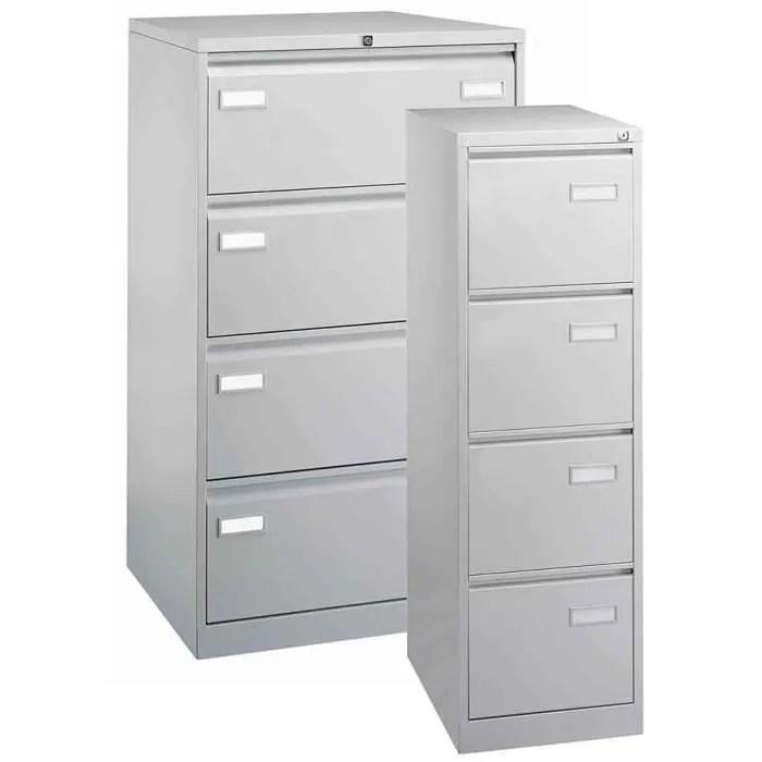 meuble classement armoire a dossiers suspendus 2 tiroirs 1 range
