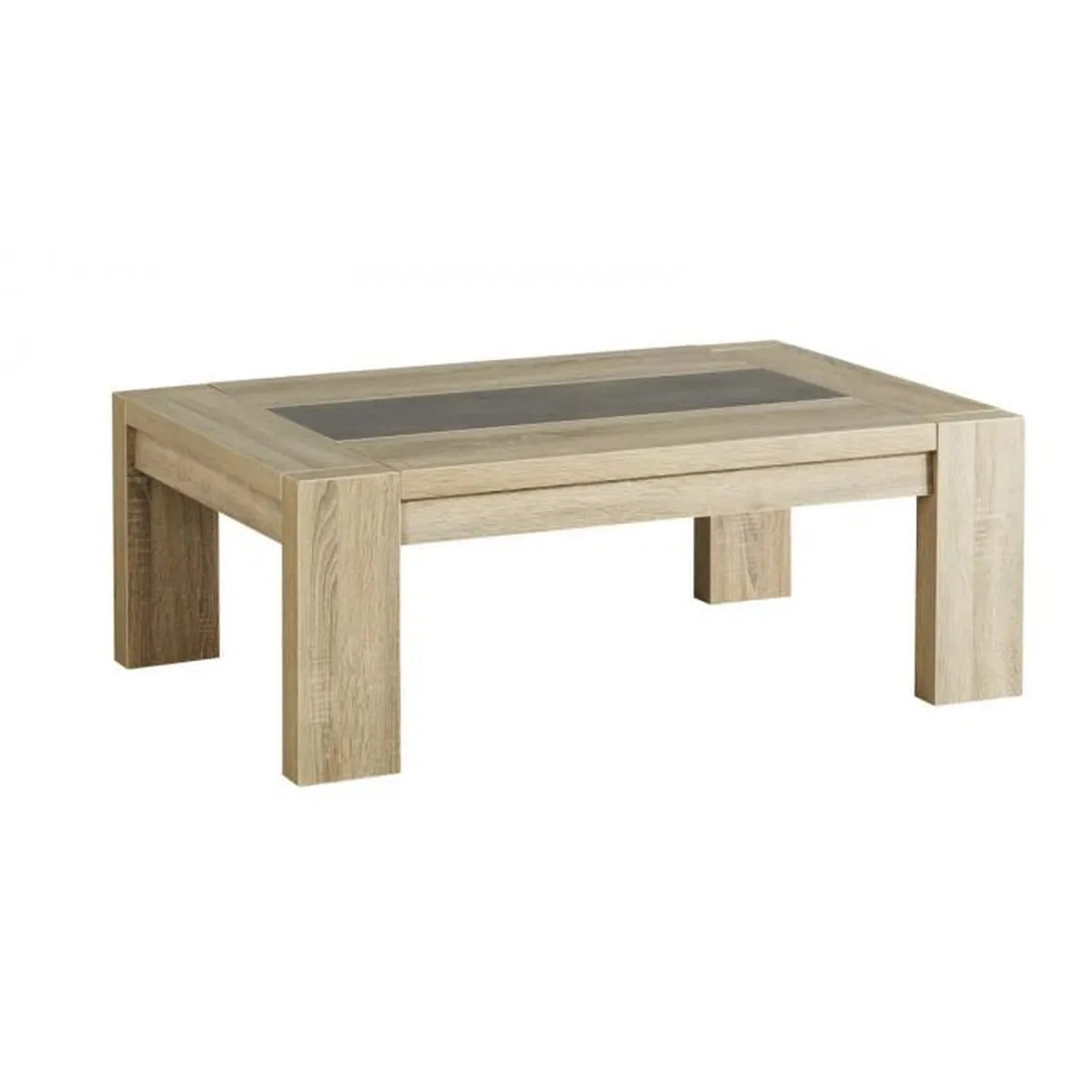 theo table basse rectangulaire