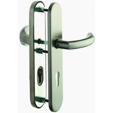 Porte Entree Securite Tableau Isolant Thermique
