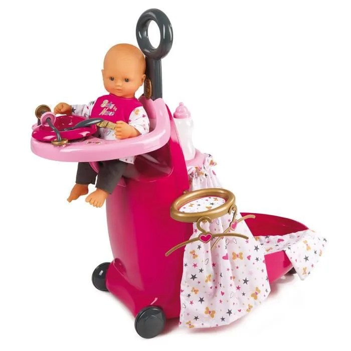 BABY NURSE Valise Nursery Achat Vente Accessoire