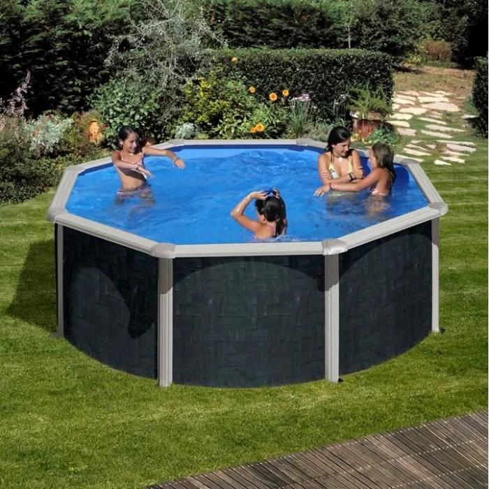 piscine a monter soi meme